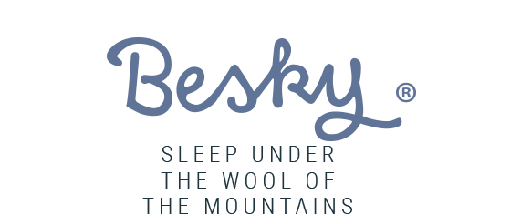 Besky - Sleep under the wool of the mountains
